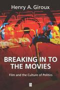 Breaking in to Movies