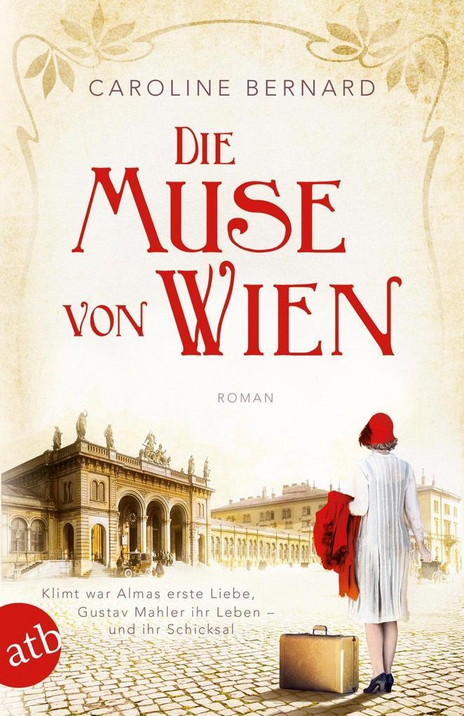 Die Muse von Wien als eBook