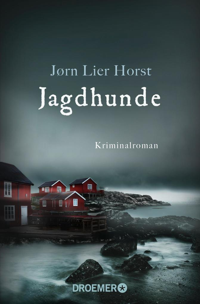 Jagdhunde als eBook Download von Jørn Lier Horst