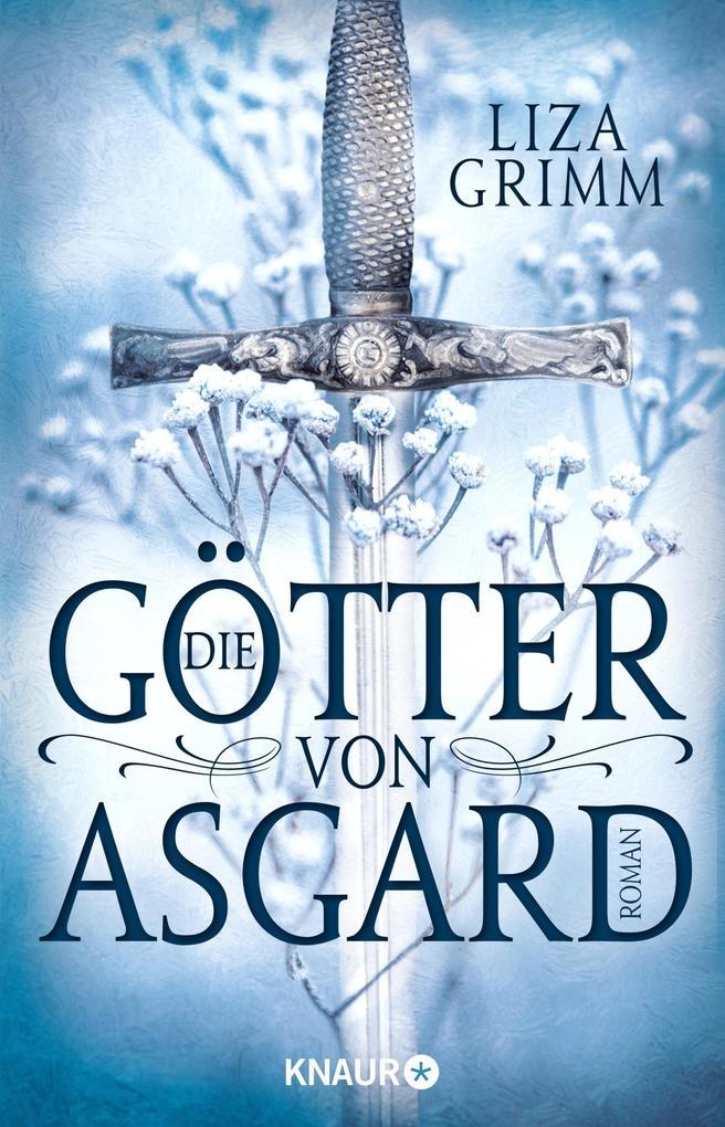 Die Götter von Asgard als eBook epub