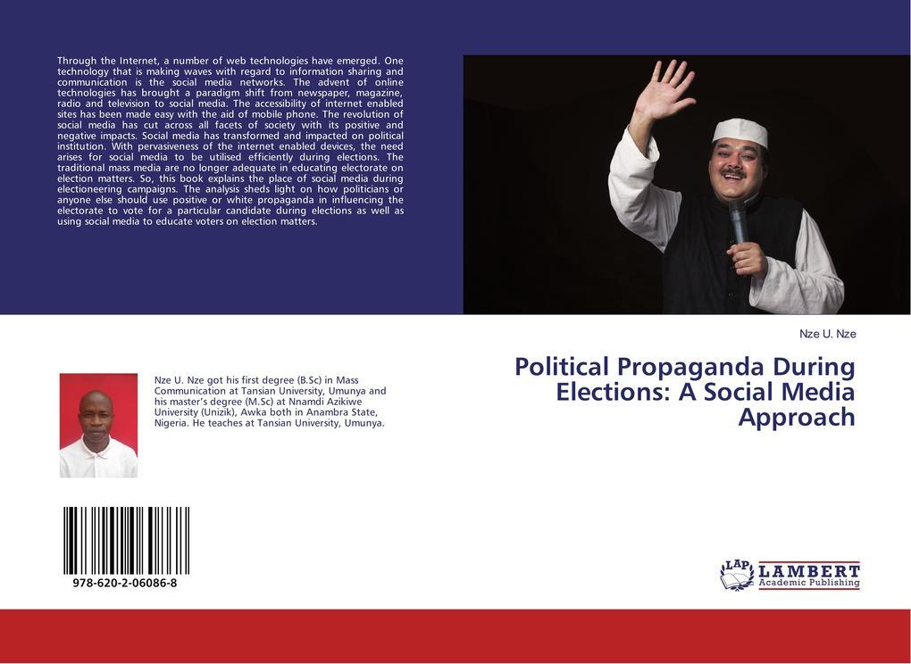 Political Propaganda During Elections: A Social...