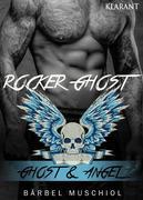 Rocker Ghost. Ghost und Angel