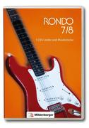 RONDO 7/8 - Lieder und Musikstücke · Neubearbeitung
