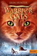 Warrior Cats Staffel 4/03 - Zeichen der Sterne, Stimmen der Nacht