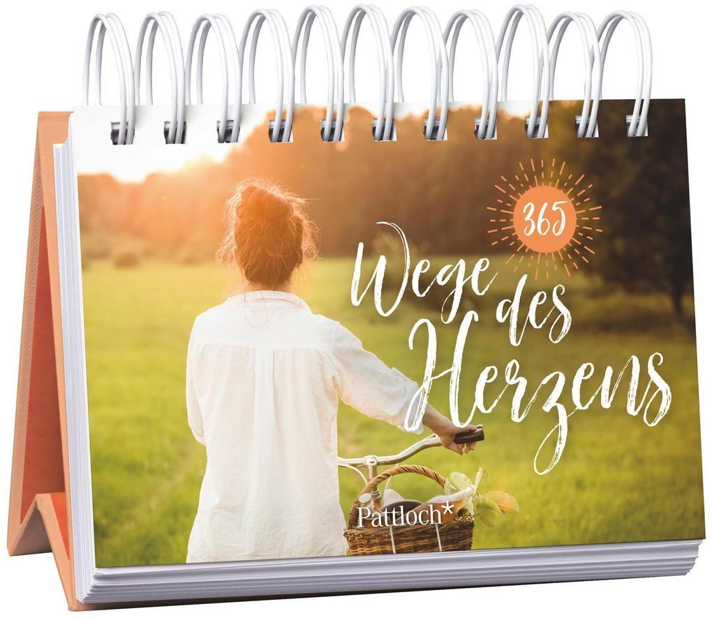 365 Wege des Herzens (Kalender)