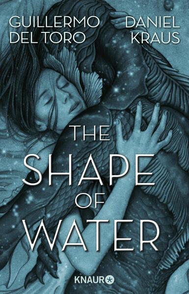 The Shape of Water als Taschenbuch