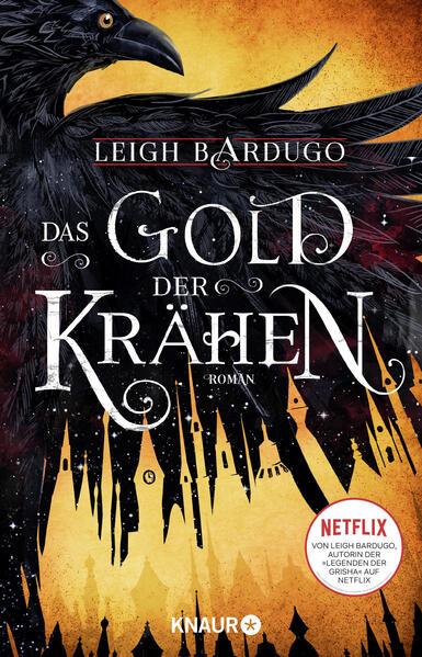 Das Gold der Krähen als Buch