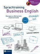 Sprachtraining Business English A2/B1