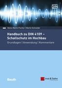 Handbuch zu DIN 4109 - Schallschutz im Hochbau