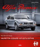 Alfa Romeo Alfetta Coupé GT/GTV/GTV6
