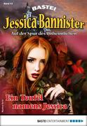 Jessica Bannister 41 - Mystery-Serie