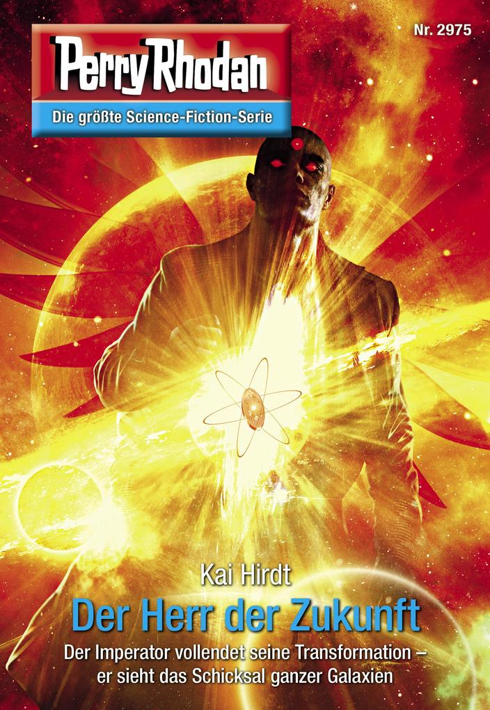 Perry Rhodan 2975 (Heftroman) als eBook