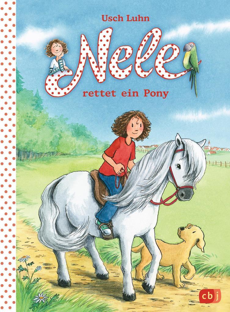 Nele rettet ein Pony als eBook Download von Usc...