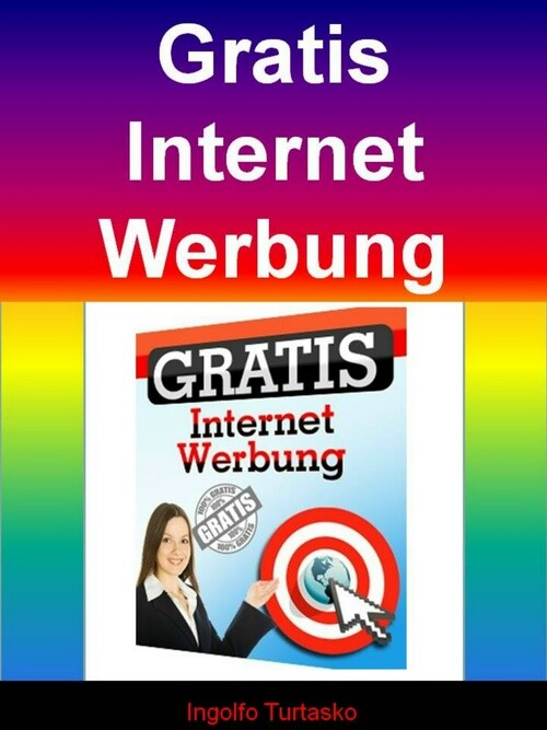 Gratis Internet Werbung als eBook Download von ...