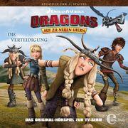 Dragons - Auf zu neuen Ufern 30. Verteidigung