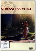 Stressless Yoga, 1 DVD