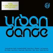 Urban Dance, Vol. 23