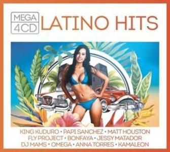 Mega-Latino Hits