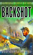 Backshot: Starfist: Force Recon Book 1