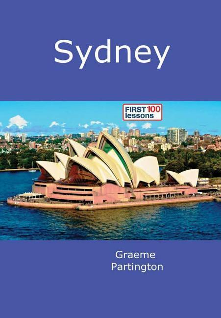 Sydney als Buch von Graeme Partington