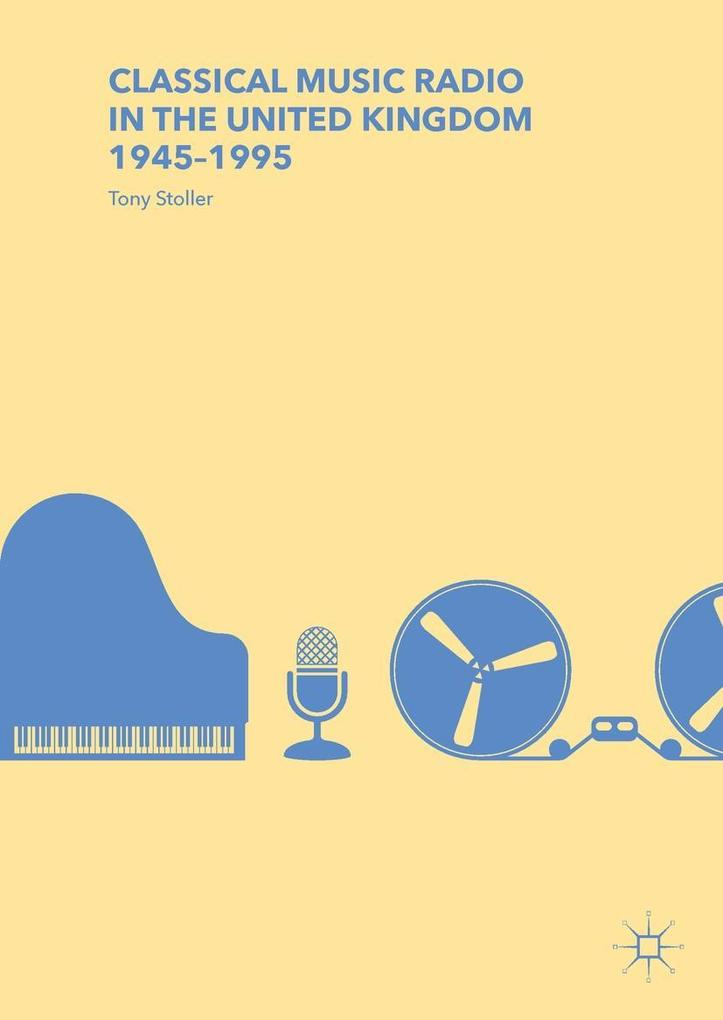 Classical Music Radio in the United Kingdom, 19...