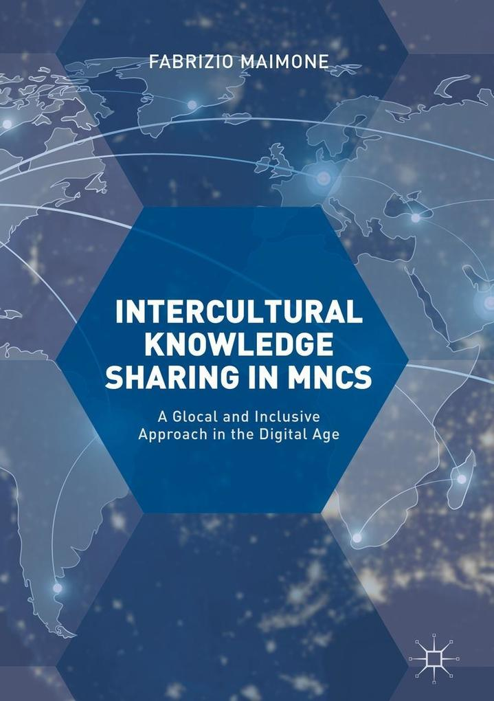 Intercultural Knowledge Sharing in MNCs als eBo...