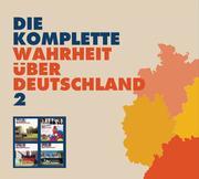 Die Wahrheit über Deutschland Box 2