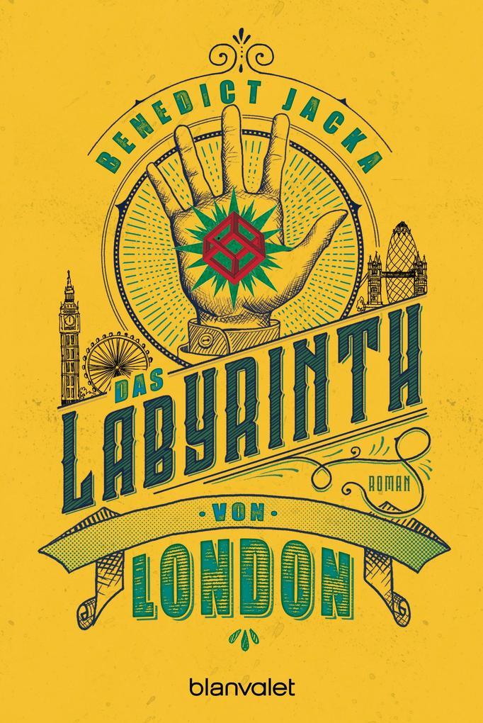 Buch London