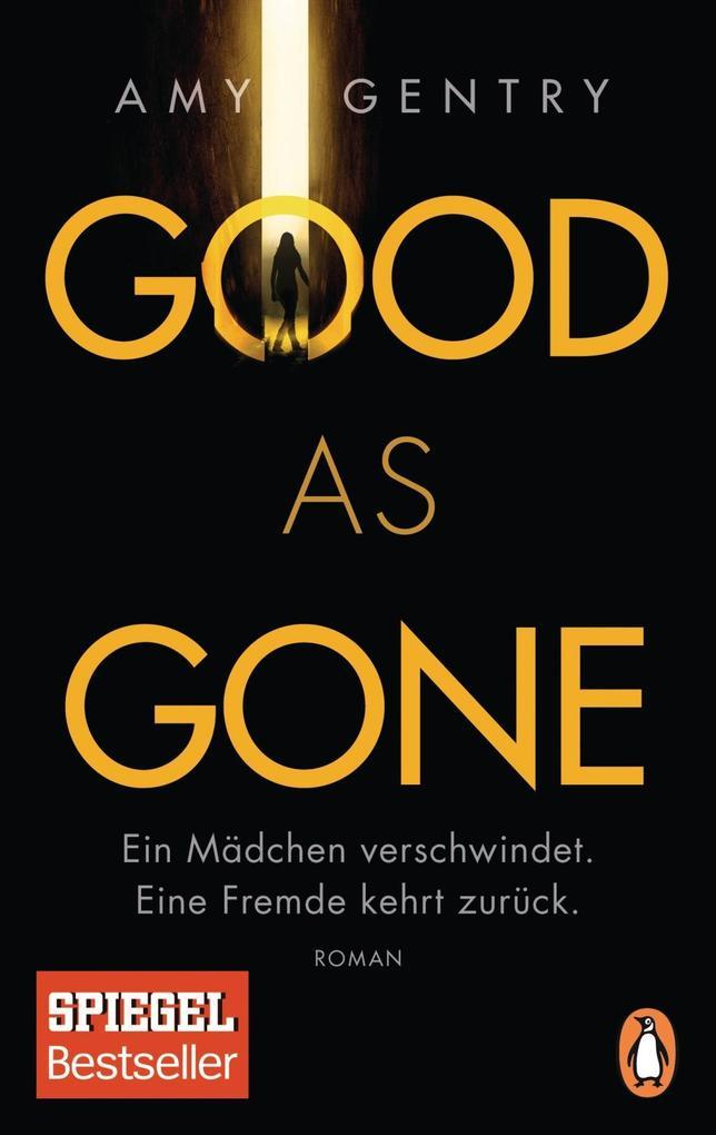 Good as Gone als Taschenbuch