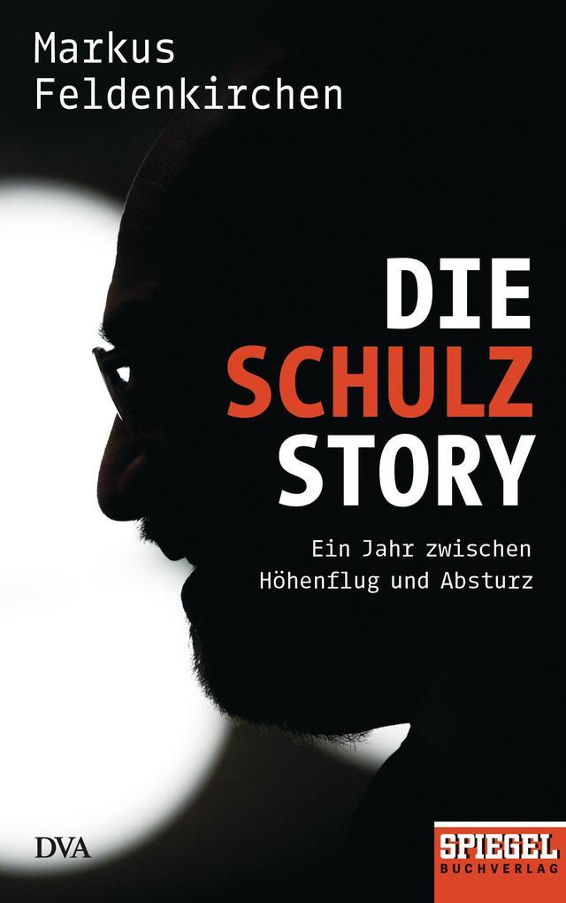 Die Schulz-Story als Buch