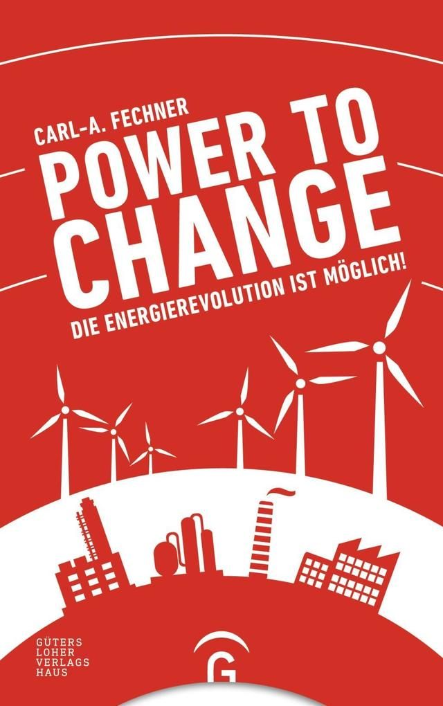 Power to change als Buch