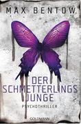 [Max Bentow: Der Schmetterlingsjunge]