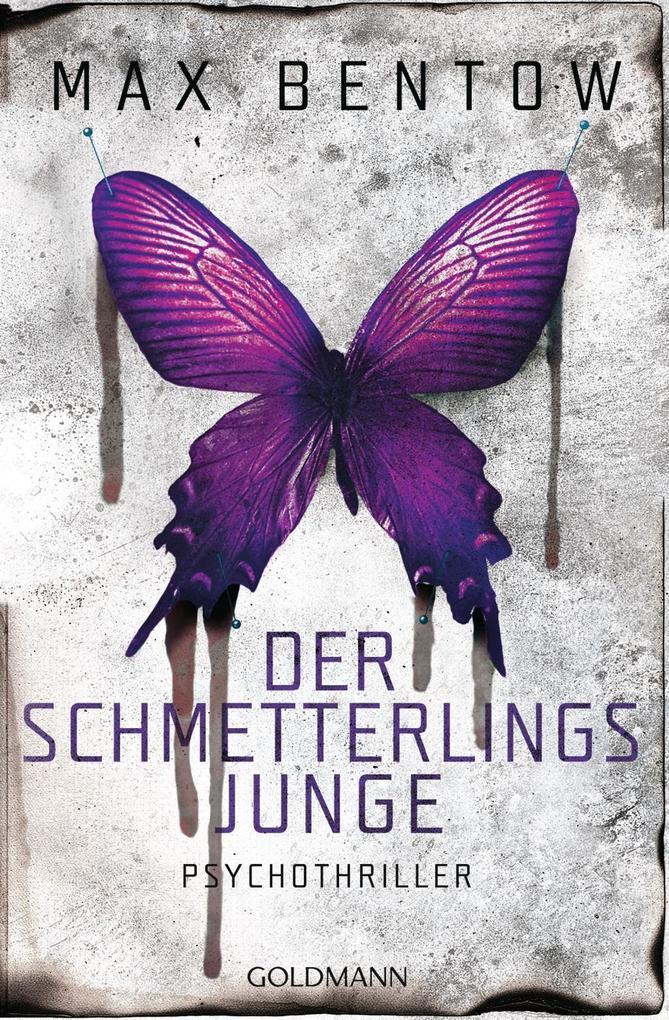 Der Schmetterlingsjunge als Taschenbuch