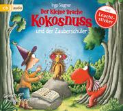 Der kleine Drache Kokosnuss und der Zauberschüler