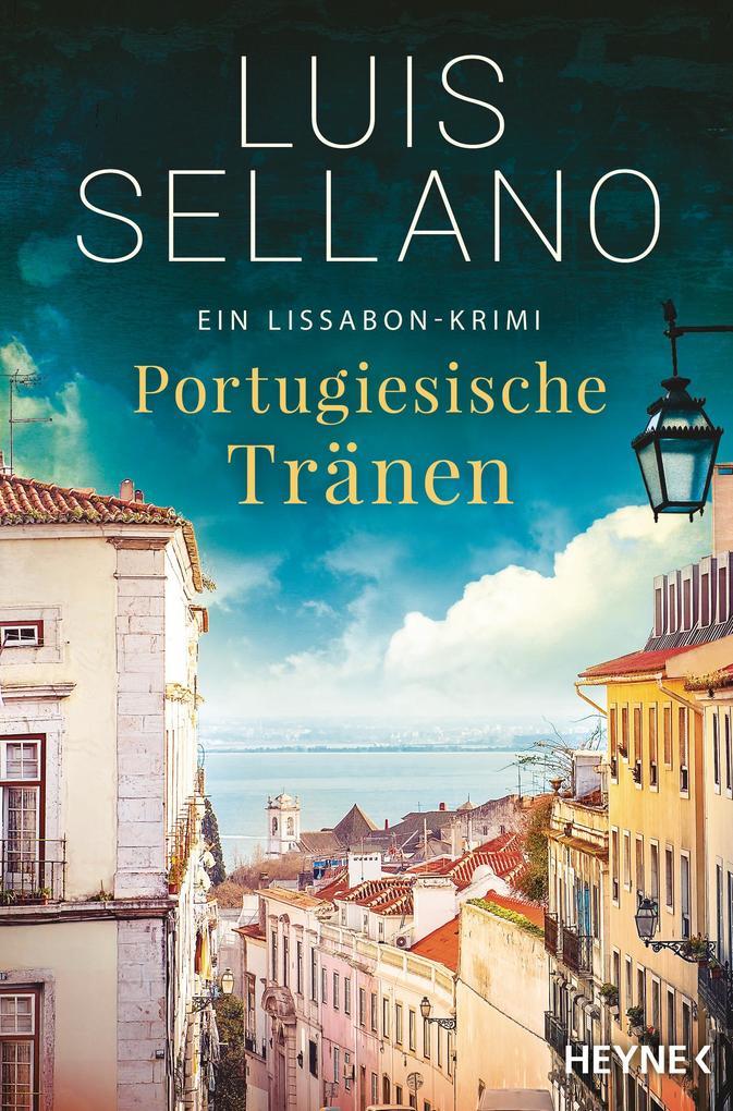 Portugiesische Tränen als Taschenbuch