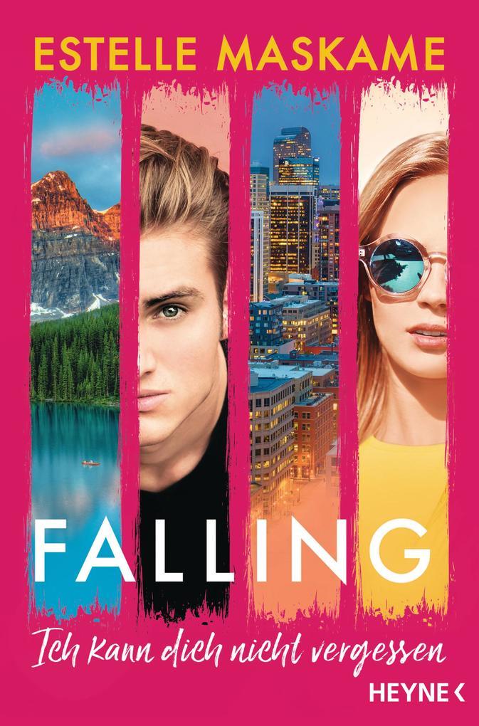 Falling - Ich kann dich nicht vergessen (Taschenbuch