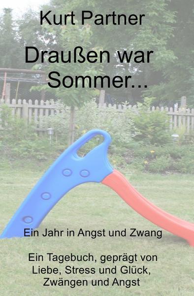 Draußen war Sommer... als Buch