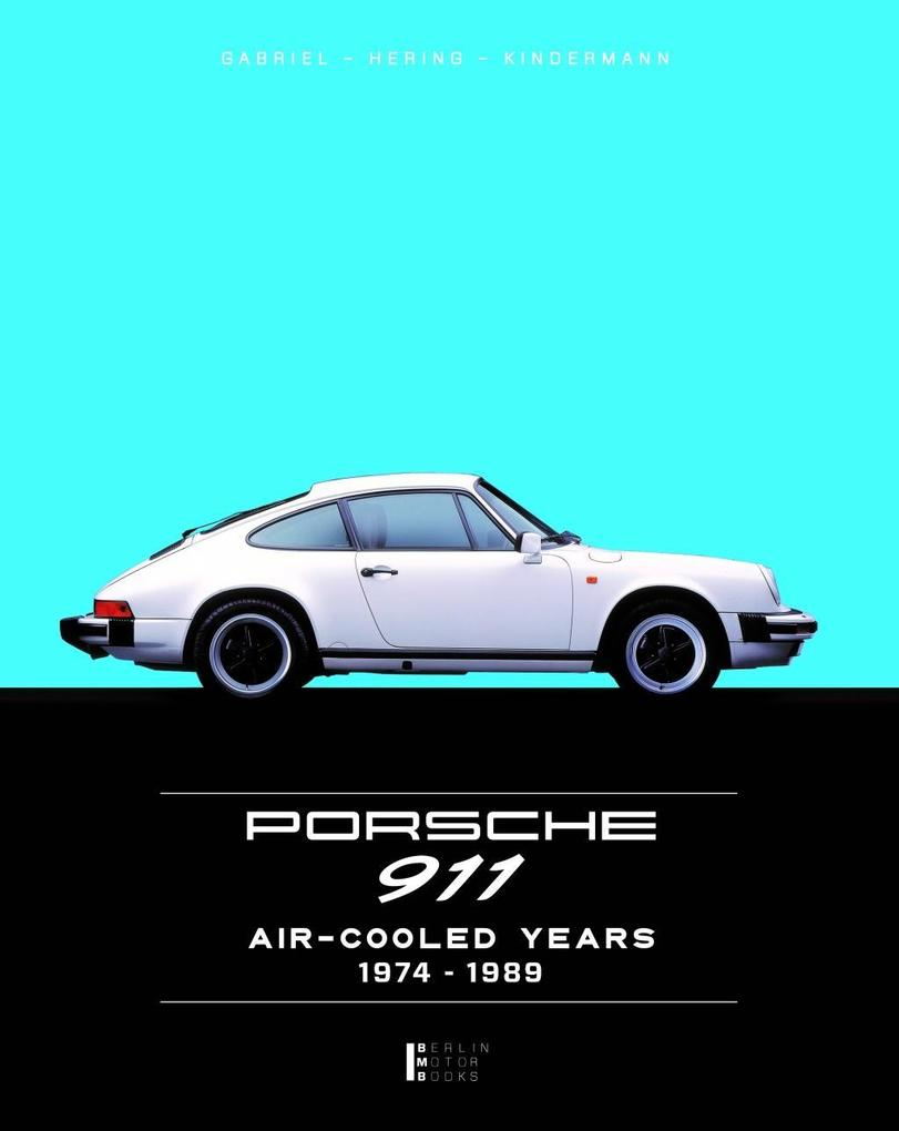 Limited Edition 2018 - Porsche 911 Air- Cooled ...