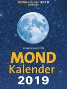 Mondkalender 2019 - Abreißkalender