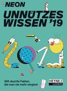 NEON - Unnützes Wissen 2019 Abreißkalender