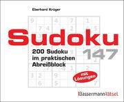 Sudoku Block. .147