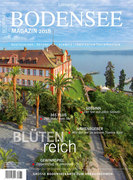 Bodensee Magazin 2018