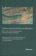 Namen und Geschichte am Oberrhein