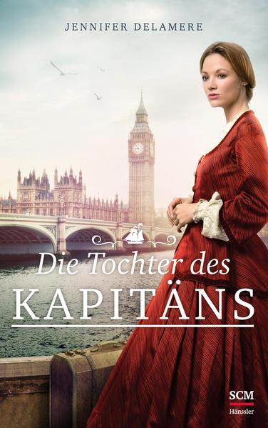Die Tochter des Kapitäns als Buch