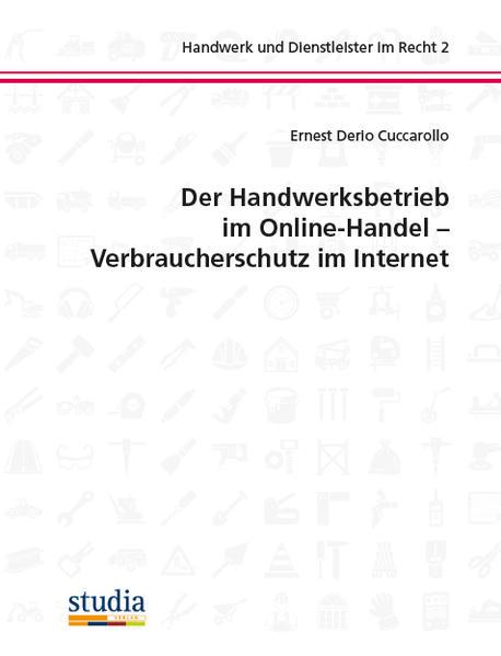 Handwerksbetrieb im Online-Handel - Verbraucher...