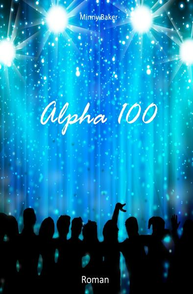 Alpha 100 als Buch