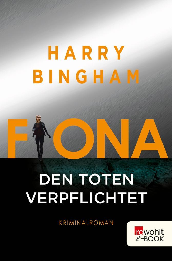 Fiona: Den Toten verpflichtet als eBook