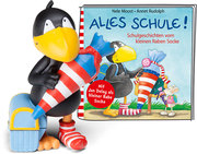 Tonie - Rabe Socke - Alles Schule!