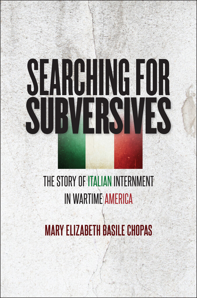 Searching for Subversives als eBook Download vo...