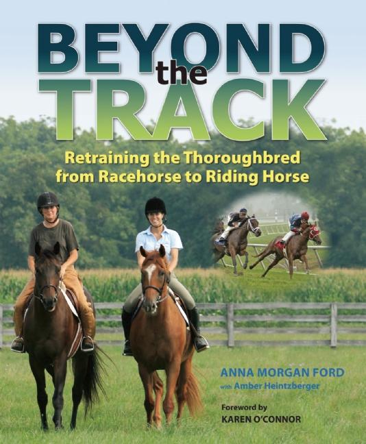 Beyond the Track als eBook Download von Anna Mo...